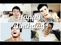 HAPPY 24TH BIRTHDAY POINTLESSBLOG | YOU MAKE ME SMILE