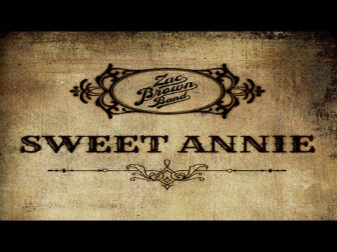 Zac Brown Band Sweet Annie 2013 HQ