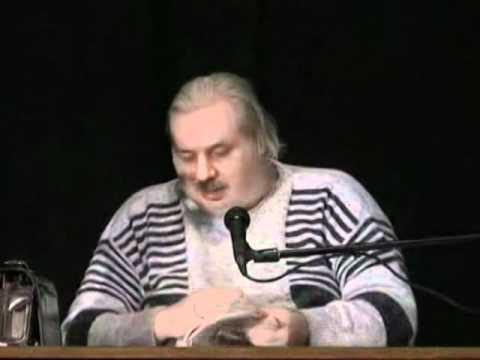 Почему Николай Левашов