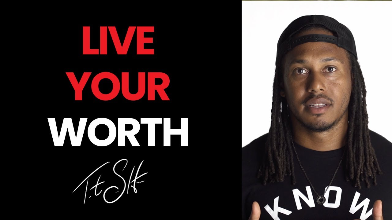 Download Living Your Worth   Trent Shelton