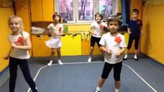 Буги-вуги: открытый урок танцев в саду