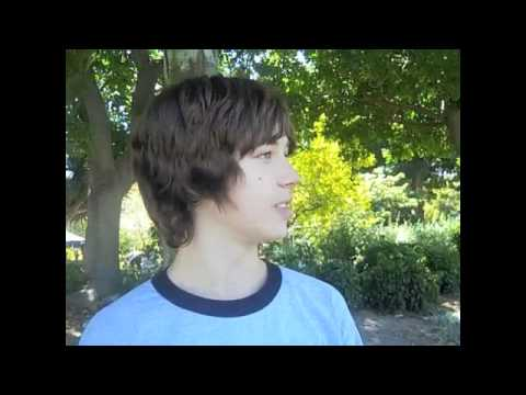 Kickin' It's LEO HOWARD On Being Competitive!