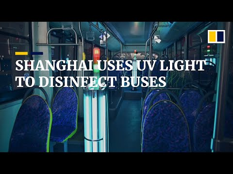 shanghai-introduces-ultraviolet-light-to-disinfect-public-buses