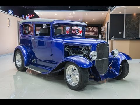1931 Ford Street Rod For Sale