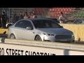 Fast FGX Ford Falcon turbo