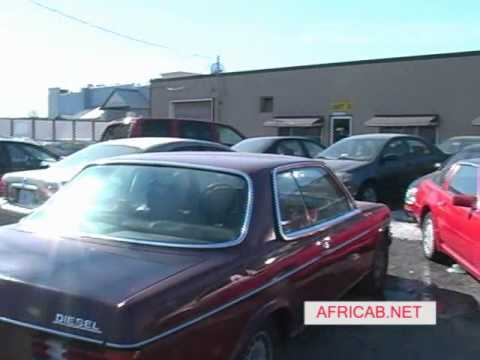Africa Business: Arreh Auto Care (Ottawa)