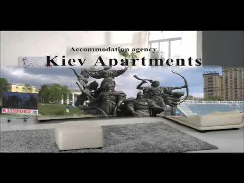 Luxury Kiev Apartments