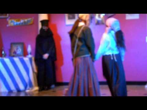 Greek School of Transfiguration Celebrates Greek Independence Day