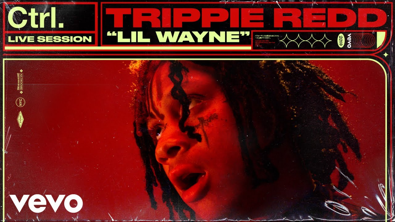 Trippie Redd -