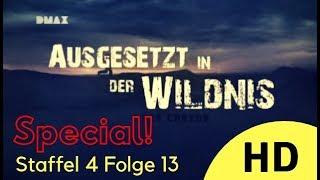 Bear Grylls: Ausgesetzt in der Wildnis - Making Of (Special)  (German | HD) (S4 F13)