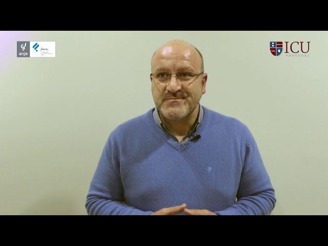 Fernando Fallé - Selecionador da Equipa de Hóquei em Patins de Angola / Empresário / Coach