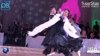 Part 6! Approach the Bar with DanceBeat! Embassy 2017! Amateur Standard! Jianan Peng and Jiaci Zhong
