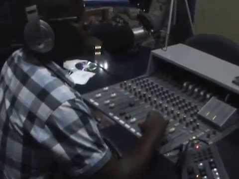 MaEli Radio Dialogue Interview for Channel Zim