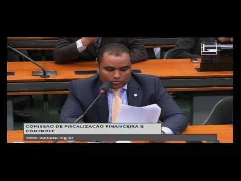 FISCALIZAÇÃO FINANCEIRA E CONTROLE - Reunião Deliberativa - 08/06/2016 - 10:21