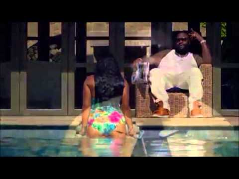 Rick Ross ft. The Weeknd-In Vein Unofficial Video
