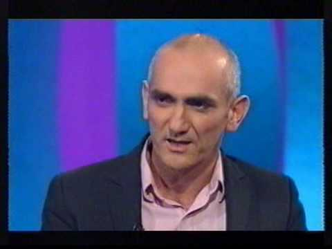 Paul Kelly Enough Rope Interview - part 2