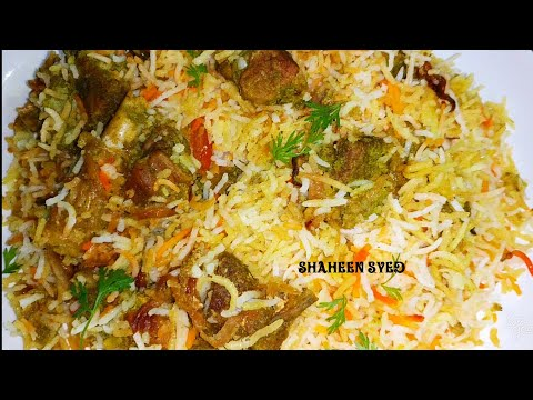 Dum Mutton Biryani Recipe | Dum Pukht  Mutton Biryani | Kacchi Mutton Biryani Recipe