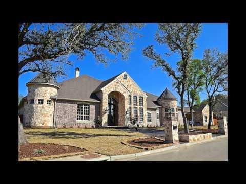 New construction homes waco tx youtube for Waco builders