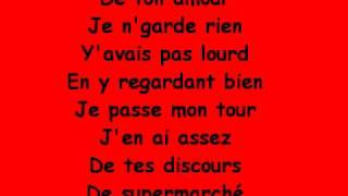 Download Video Jonathan Cerrada - De ton amour MP3 3GP MP4
