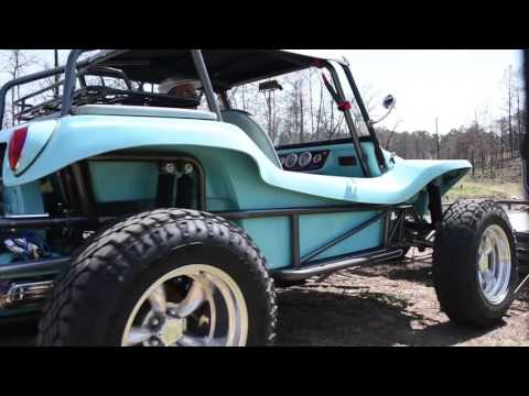 Das lil Beast: a Meyers manx build