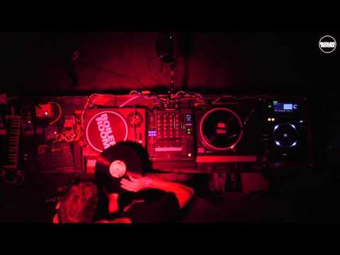 Dubkasm Boiler Room London DJ Set