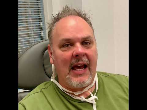 Post Cancer Nose Reconstruction Testimony