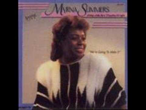 We're Gonna Make It - Myrna Summers