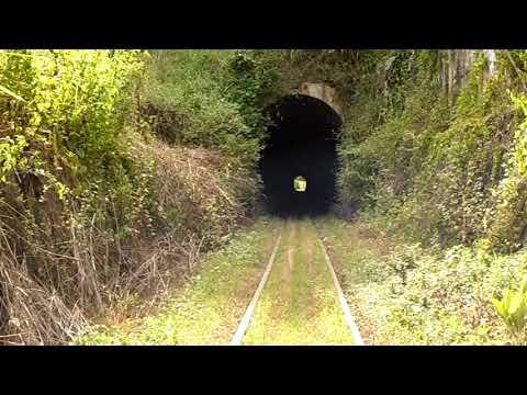 Final de Linha de Mapele - Descaso