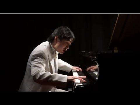 Sheng Cai - Chopin Etude Op.10 No.1 (Studio recording HQ)