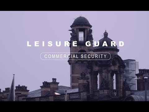 Leisure Guard Security – Commercial Security