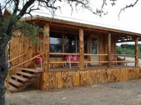 Rustic Cedar Cabin Tilt Youtube