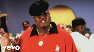 E-40 - Hope I Don't Go Back