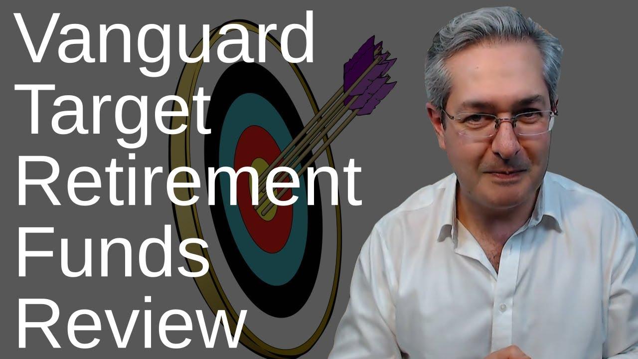 Vanguard Target Retirement Funds Review 2018