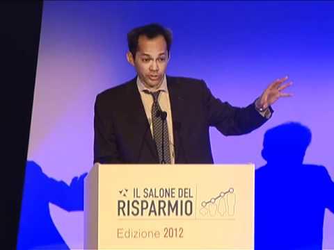 Salone del Risparmio 2012 - La diversificazione valutaria [...] (Fideuram Investimenti)