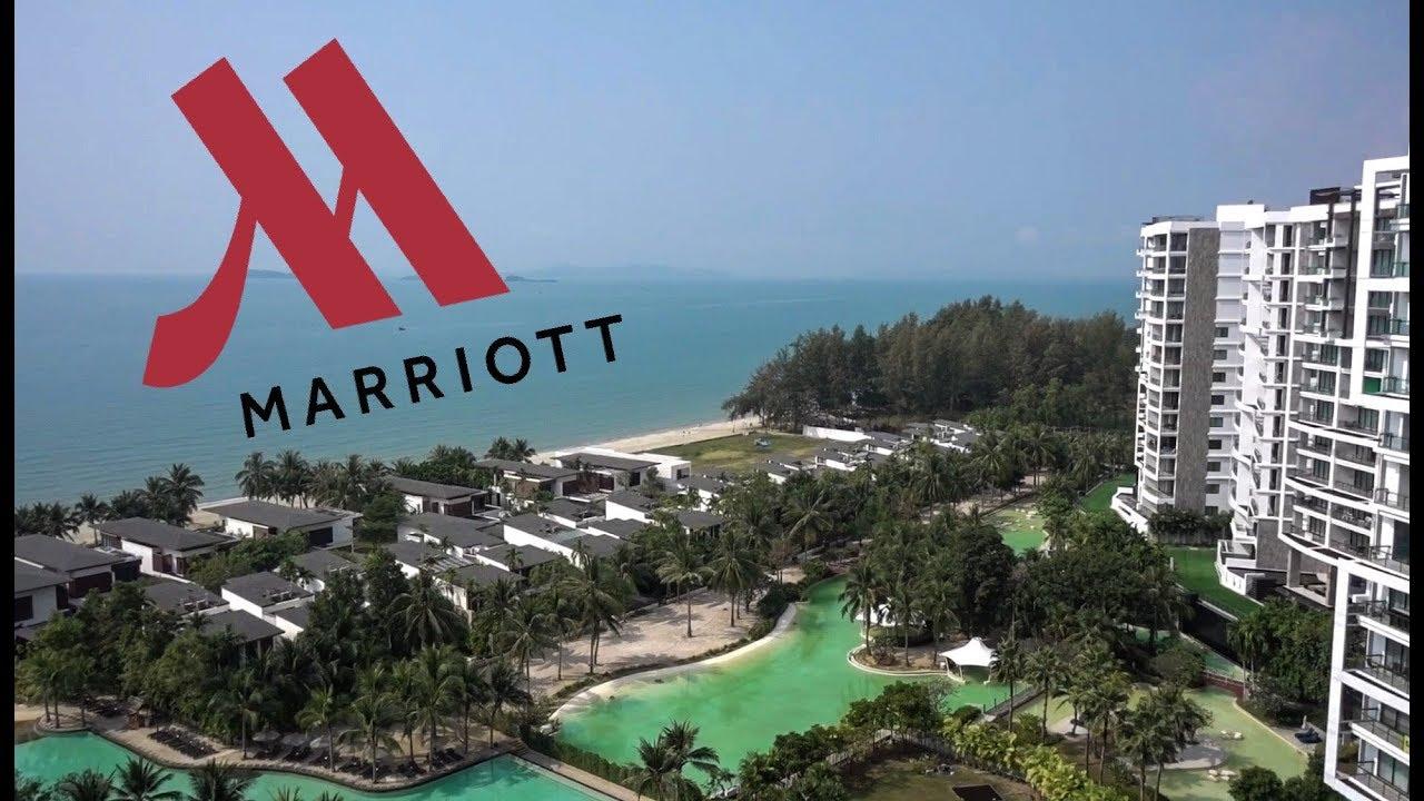 rayong thailand marriott