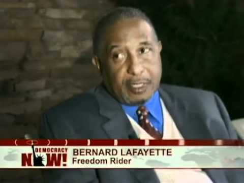 50th Anniversary of the First Freedom Ride: New Documentary Recounts Historic 1961 Effort
