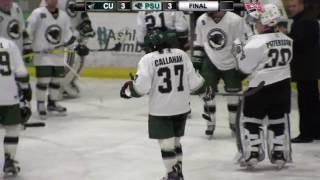 Thank You Ryan Callahan