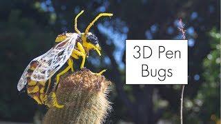 3D Pen Bugs & Scribbler Duo Review