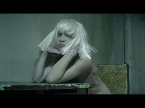 Sia - Chandelier & Safri Duo - Played-A-Live (Rudeejay & Marvin Mash-Boot) Video ft. Jim Carrey