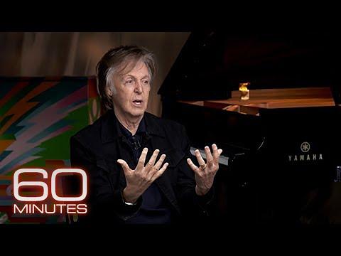 Paul McCartney: human, humble and still having fun