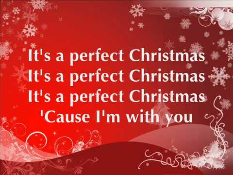 Barbie A Perfect Christmas - A Perfect Christmas w/lyrics
