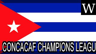 CONCACAF CHAMPIONS LEAGUE - WikiVidi Documentary