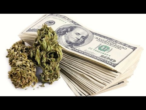 Colorado Marijuana Shop Sues IRS