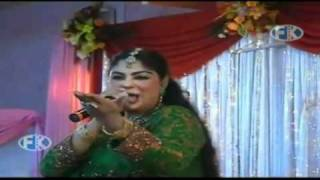 ASMA LATA STAGE PERFORMANCE ON HER NEW SONG-STA DA STARGU CHAL LEWANE KARI YAM.mp4