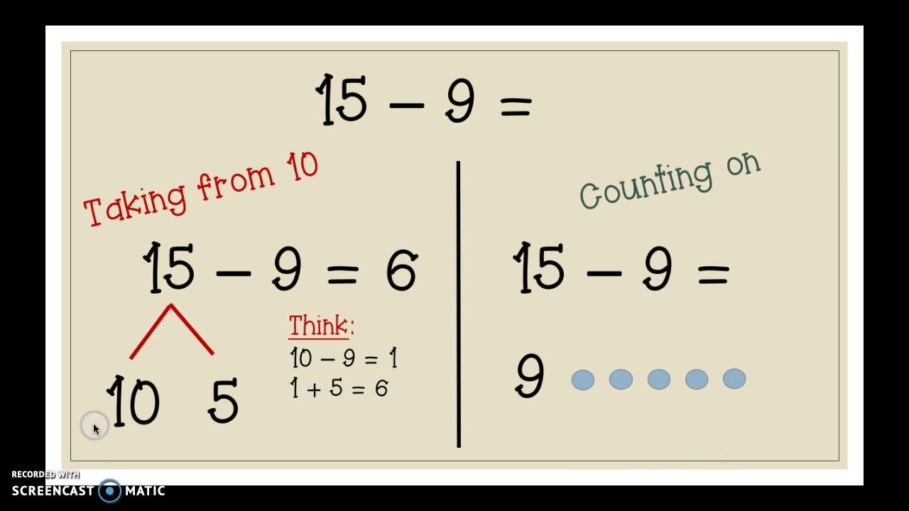 Grade 1 Module 2 Lesson 16