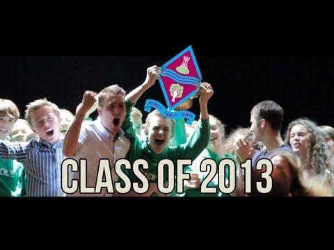 Ecclesbourne: Class of 2013
