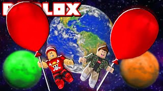 I FLEW WELL HIGH in ROBLOX BALLOON SIMULATOR 2 🎈 → Roblox Balloon Simulator 2 🎮