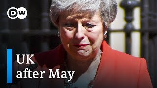 Analysis: What does Theresa May's resignation mean for the UK? | DW News