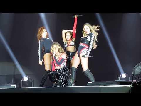 Little Mix - Power - Fusion Festival 2017