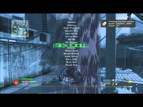 FREE MW2 CL   Joker Rey's White Water from YouTube · Duration:  9 minutes 32 seconds